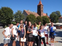 """Different Faces of Sport"" - kolejny projekt w ZS Prusice w ramach programu ERASMUS+"